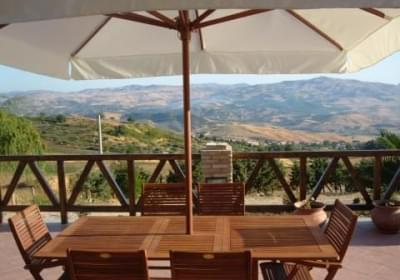 Bed And Breakfast Le Serre